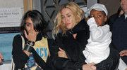 Dziwne smsy Madonny