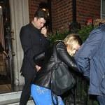 Dziwne zachowanie Scarlett Johansson po wyjściu z restauracji