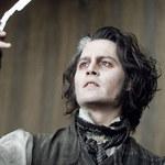 Dziwny jest ten Johnny Depp