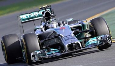 Dźwięki w Formule 1 jak z odkurzacza. Kibice w szoku