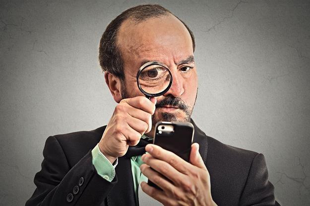 Dzwonisz na Krajową Informację Podatkową? Fiskus zidentyfikuje cię po głosie /©123RF/PICSEL