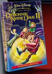 Dzwonnik z Notre Dame II