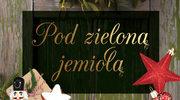 E-book dla ciebie: Pod zieloną jemiołą