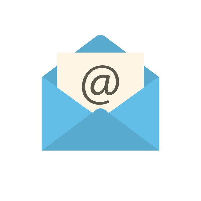 E-mail /©123RF/PICSEL