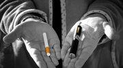 E-papieros nieszkodliwy?