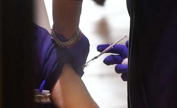 E-rejestracja na szczepienie przeciw Covid-19 wznowiona
