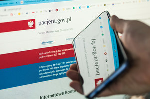 E-skierowanie może mieć trzy formy. Od dzisiaj kolejny etap cyfryzacji służby zdrowia