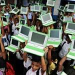 E-szkoła z kieszeni rodziców
