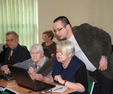 E-wykluczenie - technologie także dla seniorów