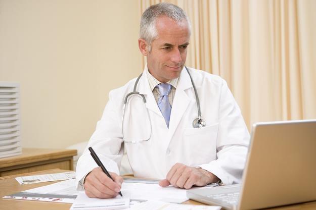 E-zwolnienia lekarskie ograniczą możliwości popełniania nadużyć /©123RF/PICSEL