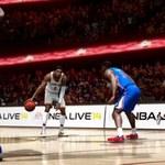 E3 2013: NBA LIVE 14: Synchronizacja danych i lepsze odbijanie piłki