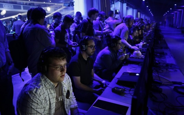 E3 2014 /AFP