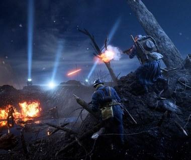 E3 2017: Battlefield 1 - 30-minutowy fragment rozgrywki z mapy Nivelle Nights