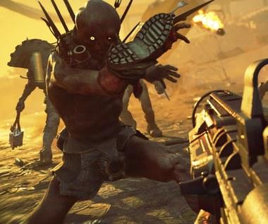 E3 2018: Rage 2 - zwiastun z fragmentami rozgrywki