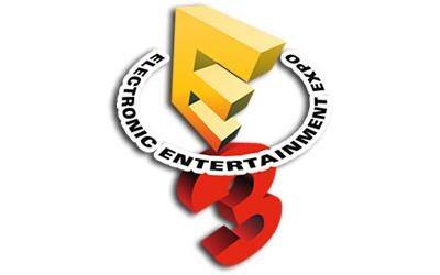 E3 - logo /Informacja prasowa