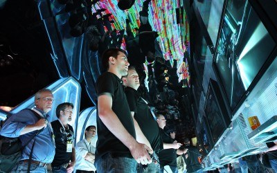 E3 - zdjęcie z targów /AFP