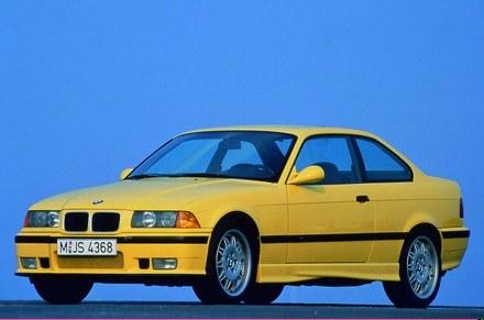 E36 coupe /