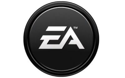 EA - logo /Informacja prasowa