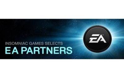 EA - logo /CDA