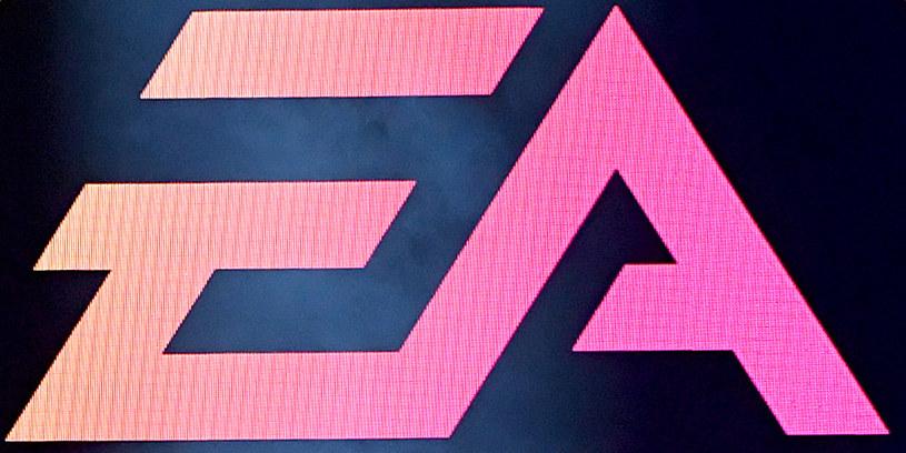 EA Logo /AFP