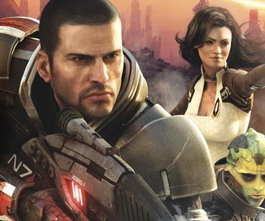 EA ma problemy z odświeżeniem pierwszego Mass Effect?