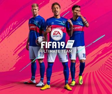 EA nie chce usunąć paczek z kartami z serii FIFA w Belgii