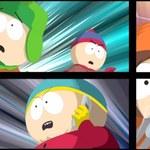 EA obrażone na twórców South Park