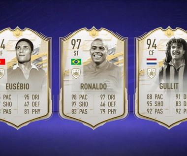 EA Sports ogłasza śledztwo w sprawie nielegalnego handlu ikonami FIFA 21