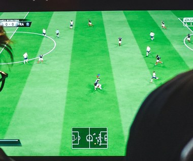 EA Sports wyróżnia Ekstraklasę