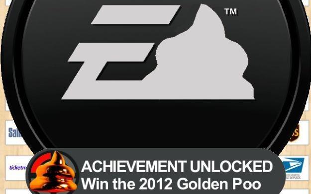 EA z niechlubną nagrodą dla najgorszej amerykańskiej firmy /Informacja prasowa