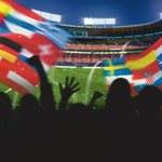 EA zadowolone z zainteresowania UEFA EURO 08
