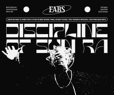 "EABS ""Discipline of Sun Ra"": Halo, Ziemia? Nie, to Saturn [RECENZJA]"