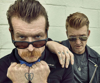 Eagles of Death Metal w Katowicach
