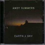 Andy Summers: -Earth And Sky