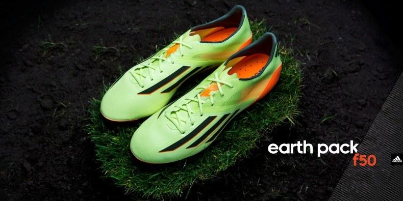 Earth Pack F50 /materiały prasowe