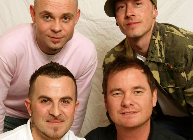 East 17  /Getty Images/Flash Press Media