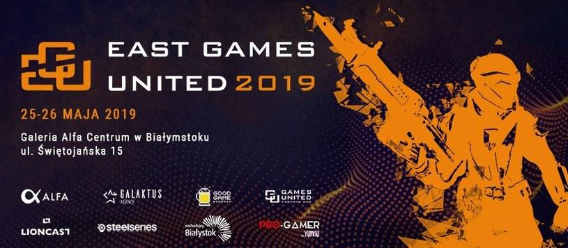 East Games United /materiały prasowe