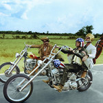 """""""Easy Rider"""" po pół wieku znowu w Cannes"""