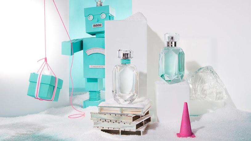 Eau de Parfum Intense Tiffany & Co. /materiały prasowe