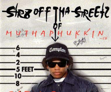 Eazy-E: Ojciec chrzestny gangsta rapu