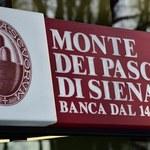 EBC odmówił przedłużenia terminu na ratowanie banku Monte dei Paschi