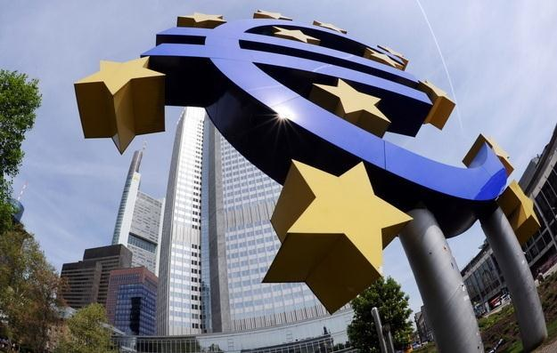 EBC udzielił kredytów 523 bankom komercyjnym /AFP