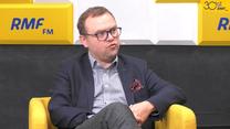 Eberhardt o Łukaszence: Będzie działał zdecydowanie, żeby władzę utrzymać