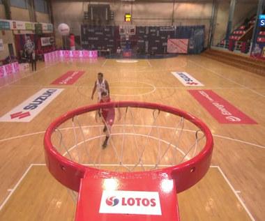 """EBL. Prezes PLK: Półfinały i mecze o medale mogą być rozegrane w """"bańce"""" (POLSAT SPORT). Wideo"""