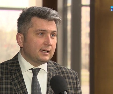 EBL. Prezes PZKosz: Konflikt w Śląsku Wrocław zakończony (POLSAT SPORT). Wideo