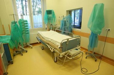 Ebola w Polsce? Minister zdrowia: Lekarze i szpitale przygotowani