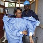 Ebola znów atakuje w Gwinei i Sierra Leone