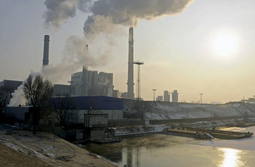 EC Żerań, zdjęcie ilustracyjne /Jan Bielecki /East News