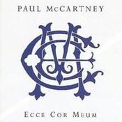 Paul McCartney: -Ecce Cor Meum