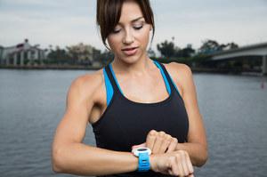 Echo – inteligentny zegarek dla biegaczy